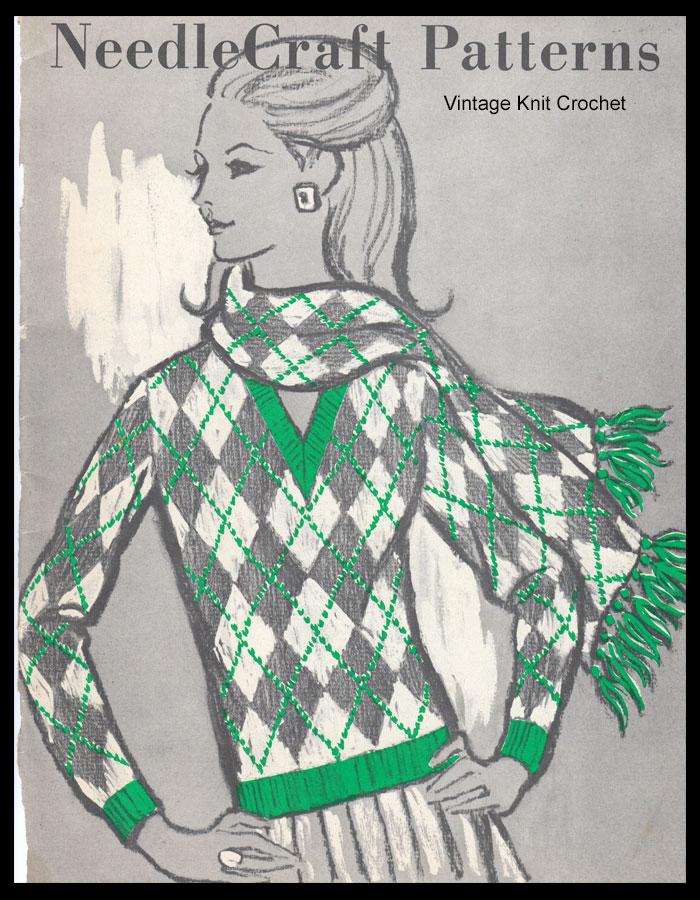1973 Needlecraft Pattern Catalog