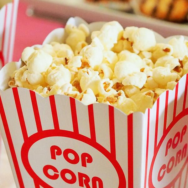 AUDIO: Movie Madness General Movie Trivia