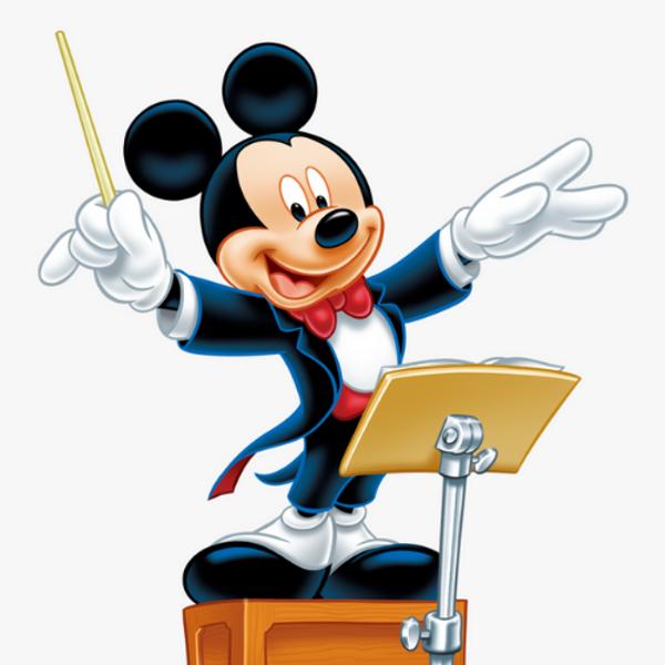 AUDIO: Movie Scores in Disney Movie Trivia