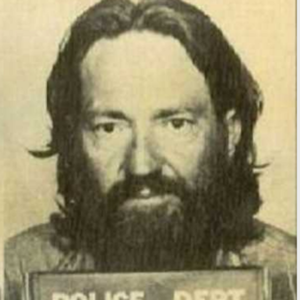 PICTURE: Celeb Rough Days (Celebrity Trivia Round About Mugshots)