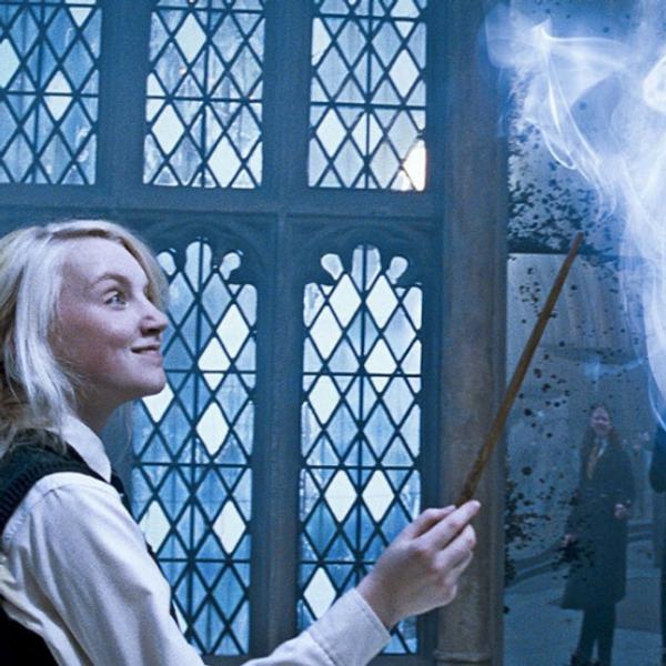 Potter Spells: Harry Potter Movie Trivia