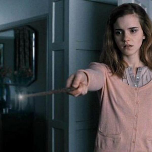 Alohomora: Hard Harry Potter Trivia