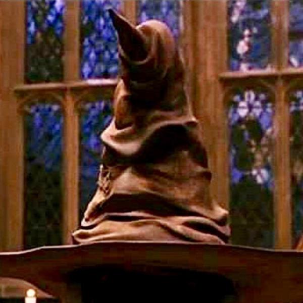 Sorting Hat: HP Trivia/Harry Potter Trivia