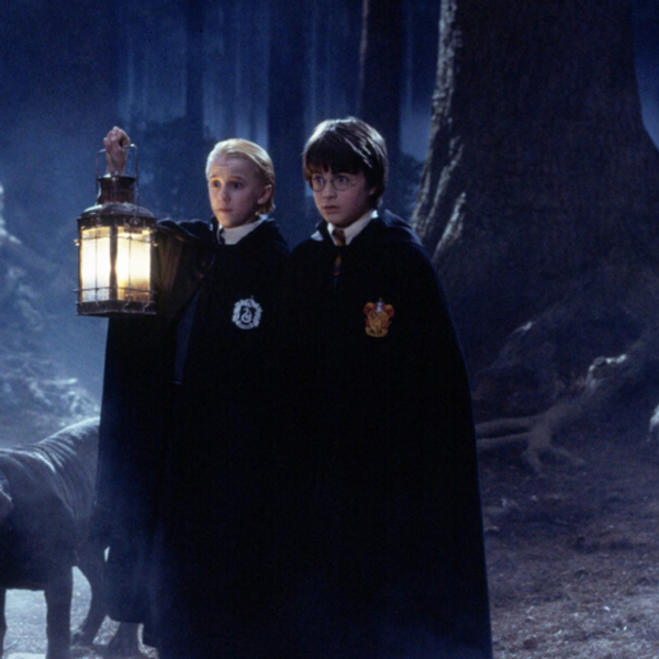 AUDIO: Spell Effects -Tough Harry Potter Trivia