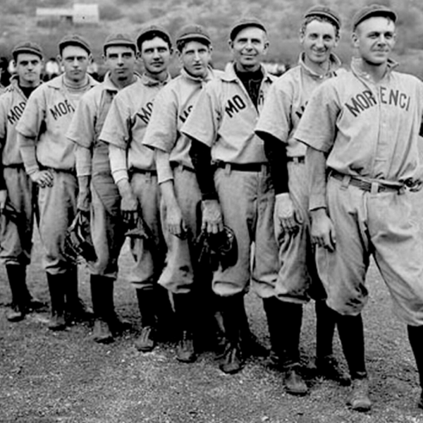 Retired Numbers in Baseball Trivia Category