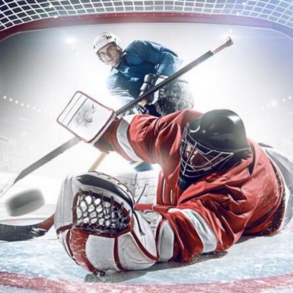 Hat Trick Hockey Trivia