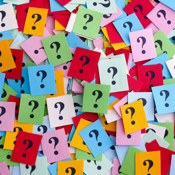 Bits and Pieces General Trivia Questions