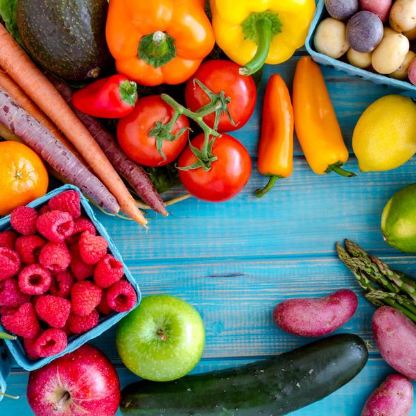 Food Fight: Food Trivia