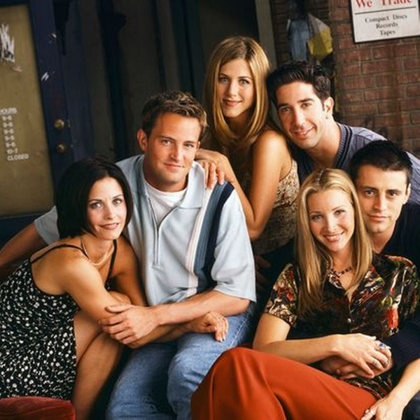 By the Numbers: Friends Trivia Round