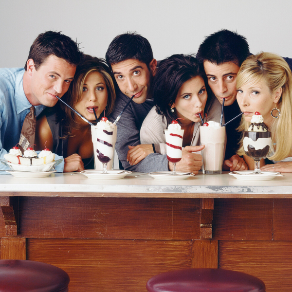 Ultimate Friends Trivia Questions