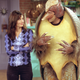 AUDIO: The Holiday Armadillo - Friends Audio Trivia