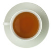 Apple & Cinnamon Black Tea with a bright and coppery colour
