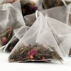 Kaika Cherry Sencha Green Tea - Pyramid Tea Bags