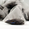 Cream Earl Grey Tea Pyramid Teabags