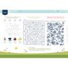 Spring Fun Sheet (Pad with 50 sheets)