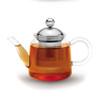 Kara Glass Teapot