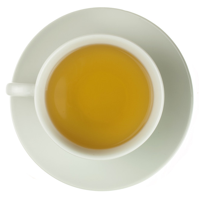 Camomile & Mint Herbal Tea