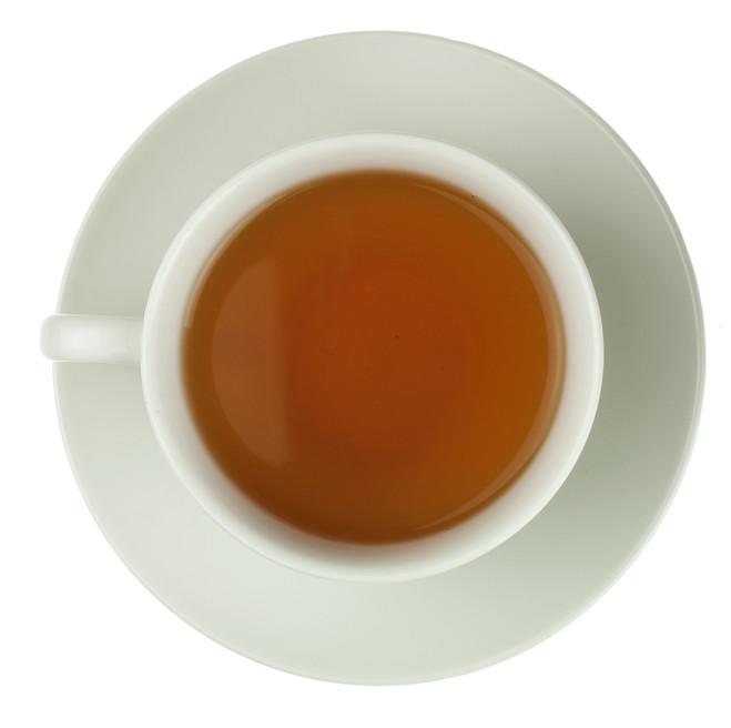 English Sunset Tea