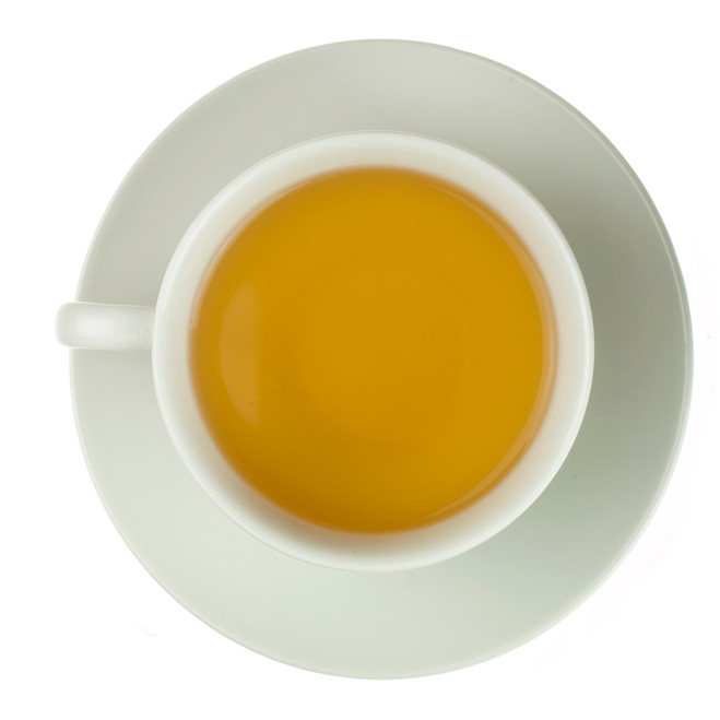 More Zest Herbal Tea
