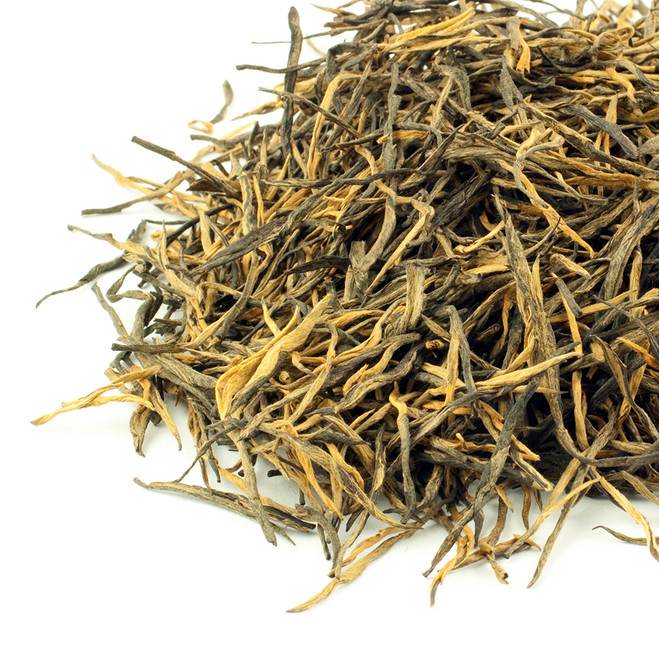 Peregrine 1st Flush Mountain China Black Tea