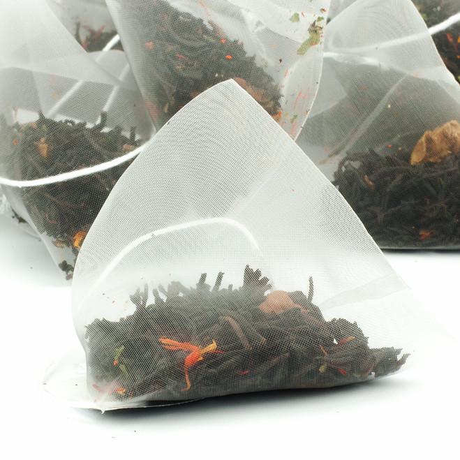 Apple & Cinnamon Pyramid Teabags