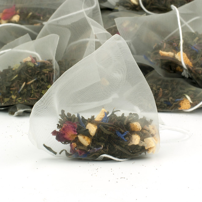 Duchess Earl Grey Tea Pyramid Teabags