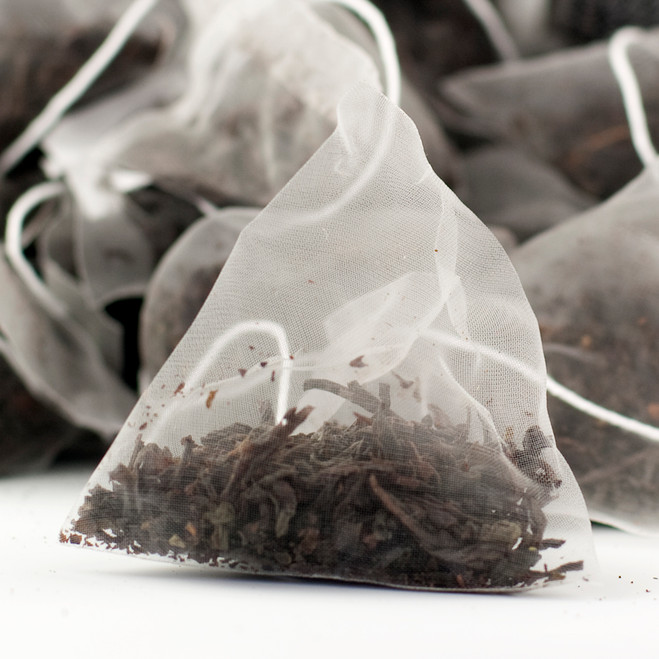 Lovers Leap Tea Pyramid Teabags