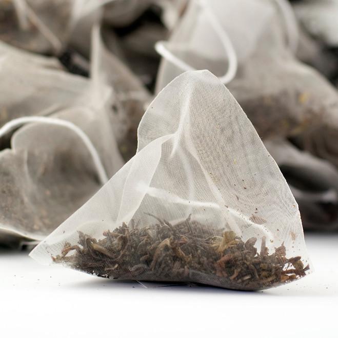 Margaret's Hope TGFOP Darjeeling Pyramid Teabags