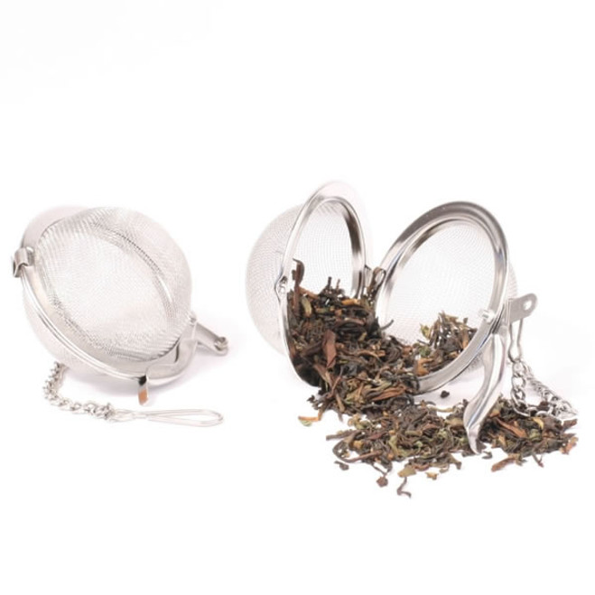 Infuser Tea Ball (Pack of 6)