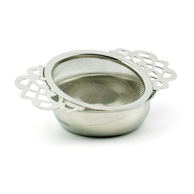 Royal Empress Tea Strainer
