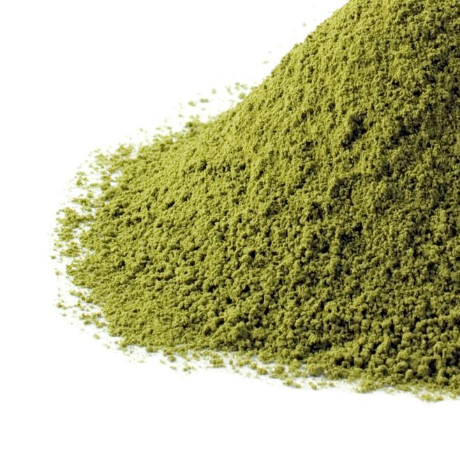 Izu Matcha Green Tea