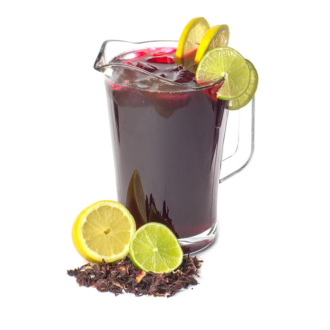 Delicious Berry Iced Tea (10 x 1.5ltr Sachets)