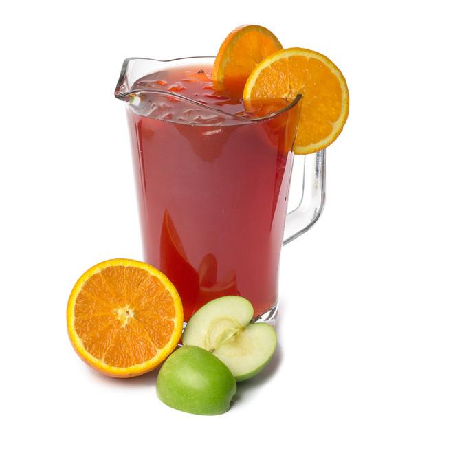 Orange & Apple Iced Tea (10 x 1.5ltr Sachets)