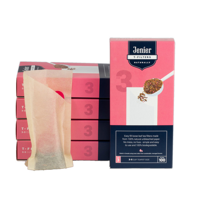 "T-Filtersâ""¢ Size 3 Retail Packs"