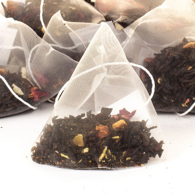 Palm Paradise Pyramid Teabags