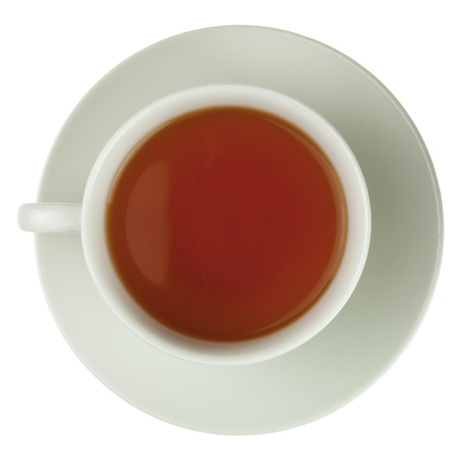 Almond Cherry Rooibos Tea