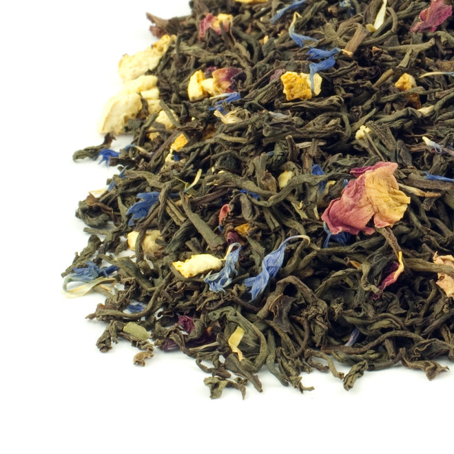 Duchess Earl Grey Tea