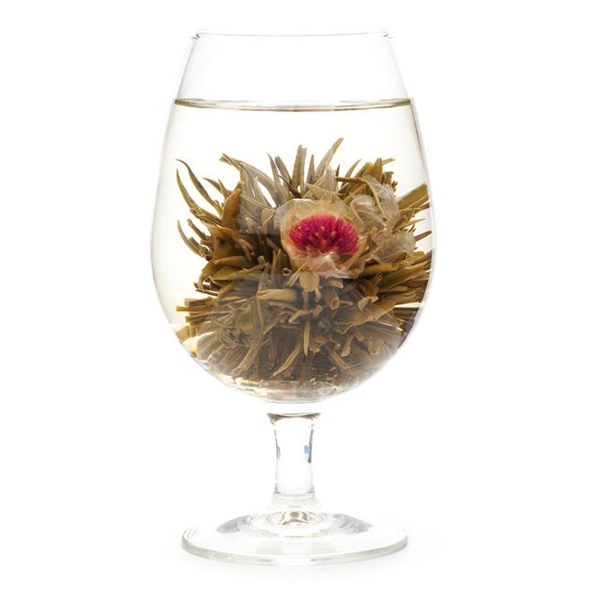 Jinjicun Mountain Flowering Tea