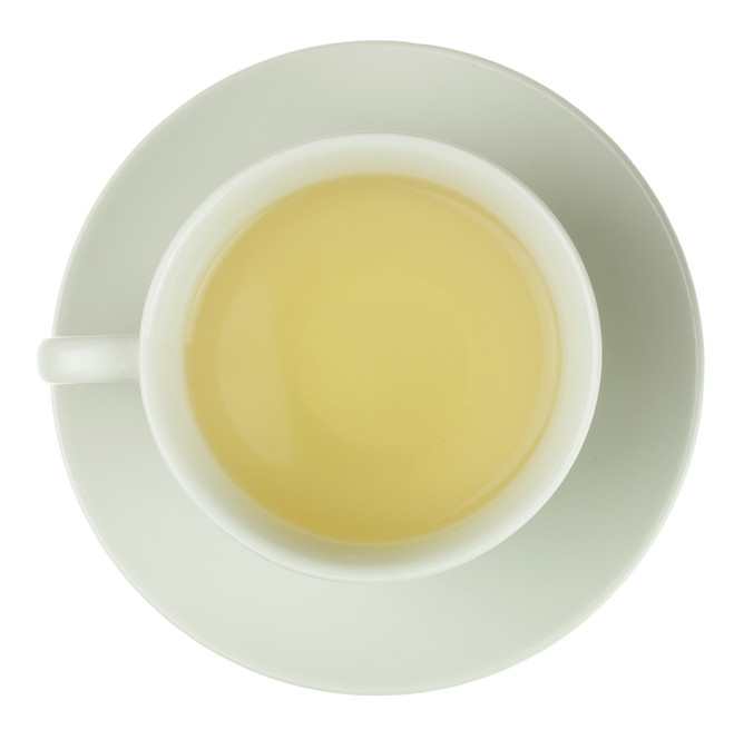 Lemon & Lime Green Tea