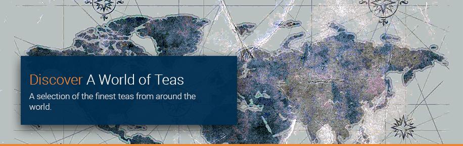 Discover Single Origin Tea