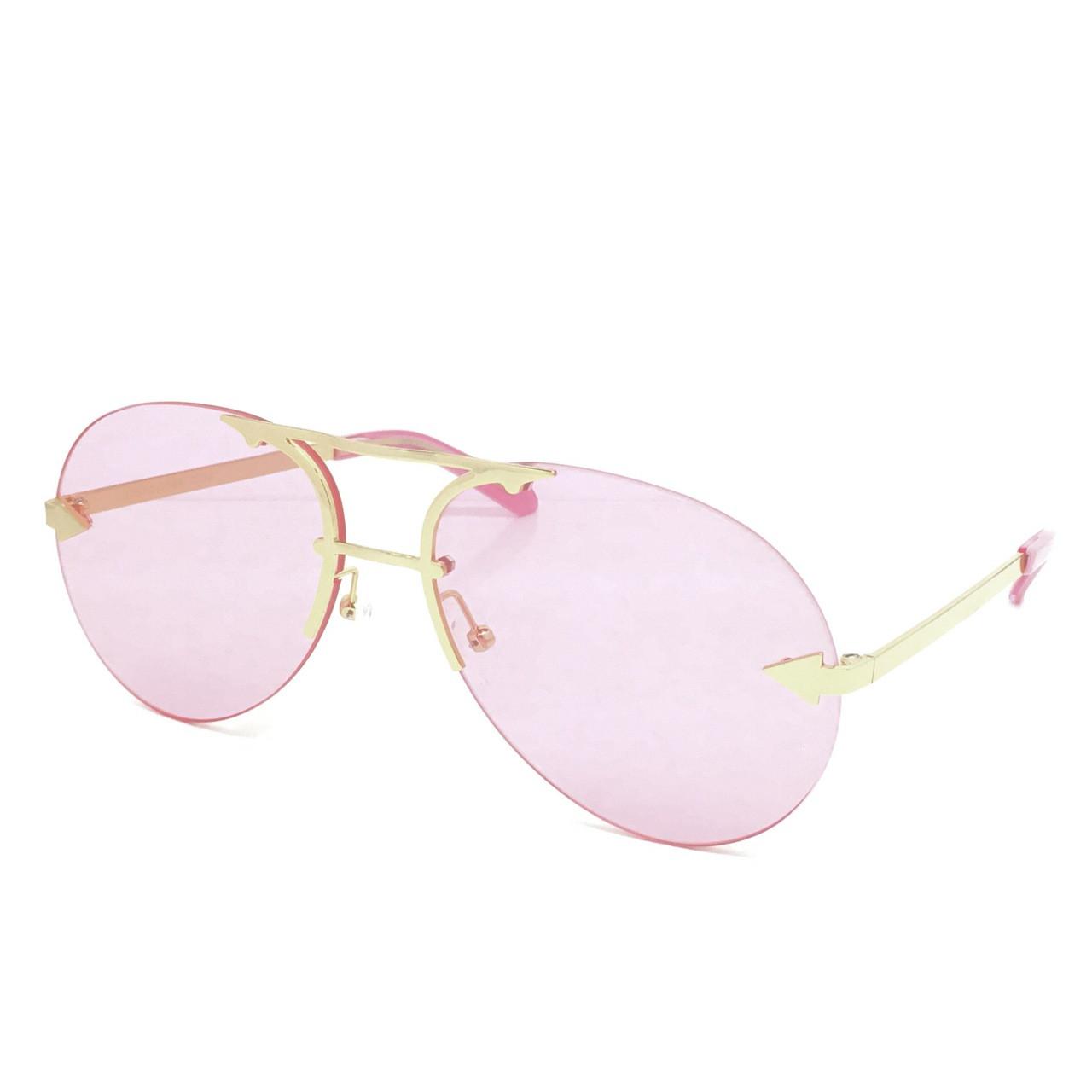 152152ac5fb Karen Walker Love hangover Pink