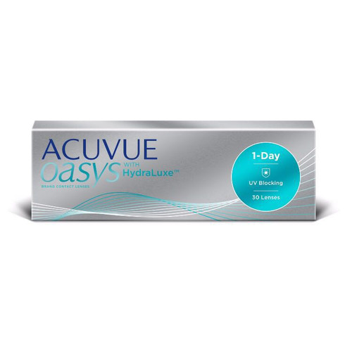 ACUVUE OASYS 1 DAY 30P