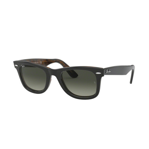 Ray-Ban 0RB2140 TOP GREY ON HAVANA