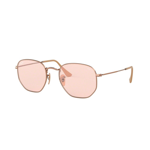 Ray-Ban 0RB3548N COPPER PINK#91310
