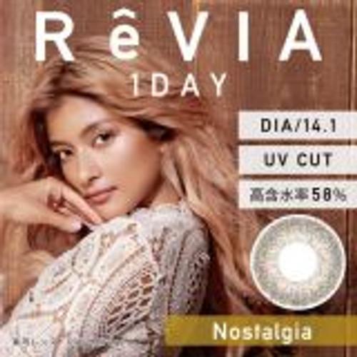 ReVIA 1 DAY Nostalgia (10)