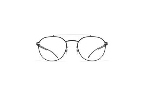 Mykita ML07 Black/White Edges Frame