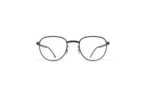 Mykita ML09 Black/White Edges Frame