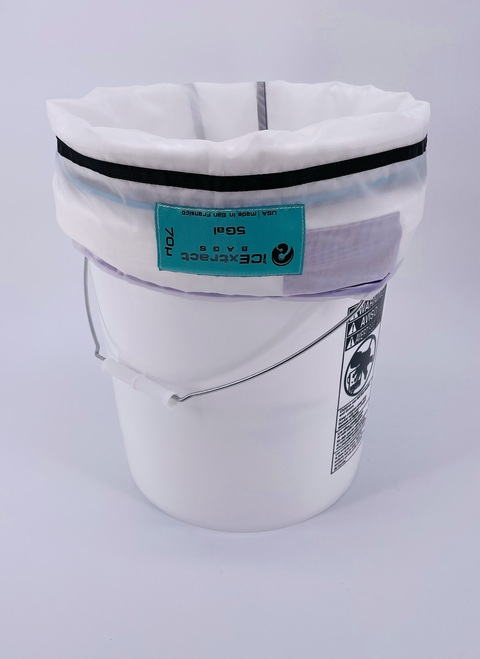 ICExtract Bags All Mesh 5gal Singles and Kits