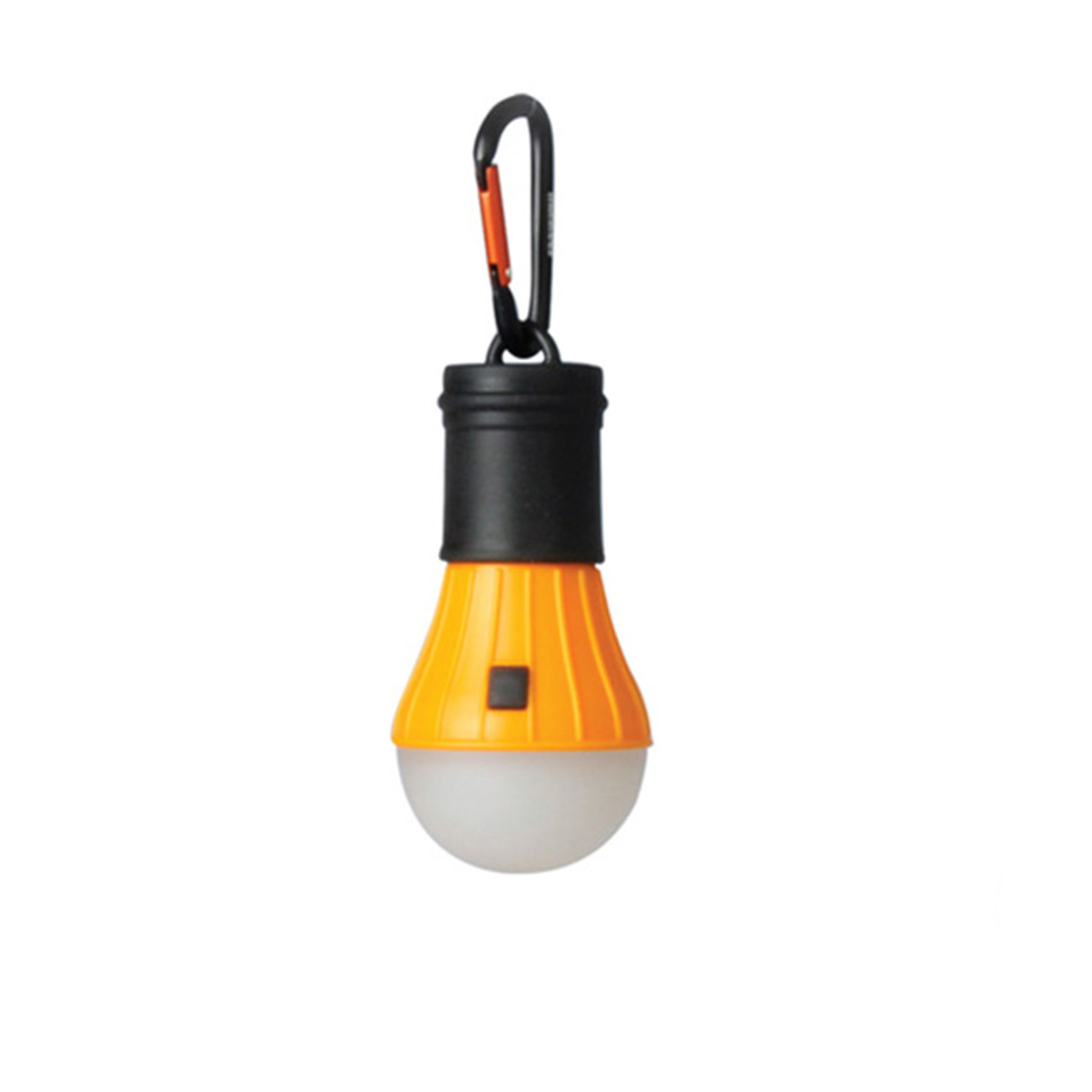 3 LED Portable Camping Tent Lamp Emergency Hiking Outdoor Light Lantern Bulb US