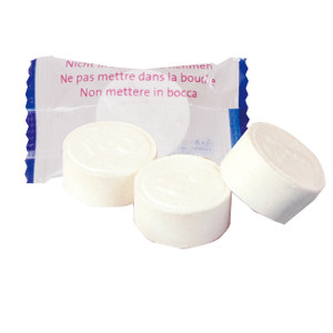 AceCamp Mini Magic Tissue, Compressed